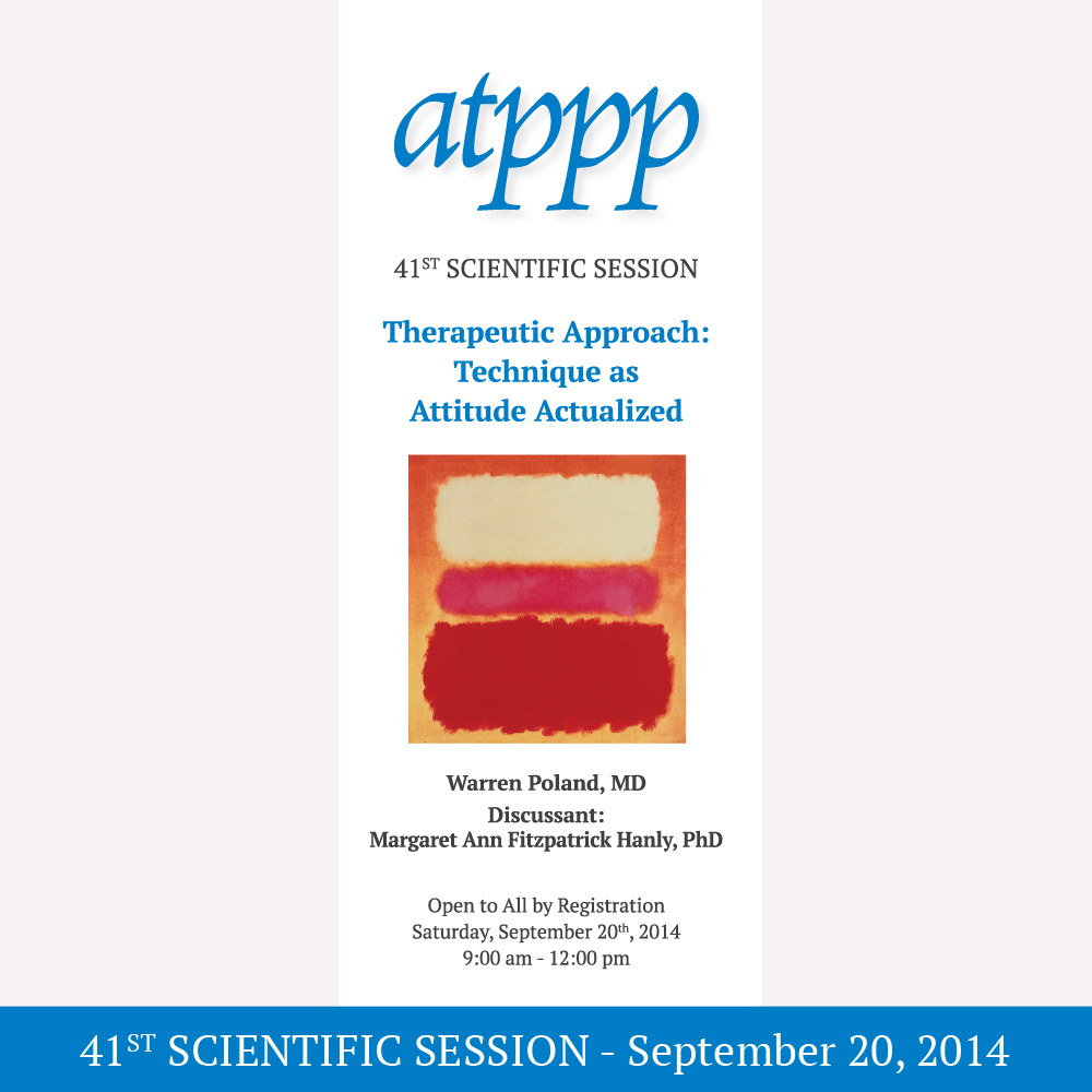 ATPPP 41st L