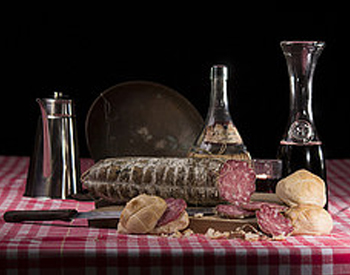 Italian Food and Culture - Feb 28, 2015